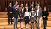 Les Belges Charlotte Wajnberg et Marianne Croux en finale du Concours Reine Elisabeth 2018 chant