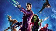 """""""Les Gardiens de la galaxie"""", des anti-superhéros à la rescousse de l'univers"""