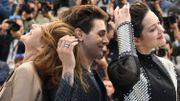 Cannes: Dolan s'essaie au huis clos familial, sur le mode hystérique