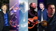 #LetTheMusicPlay: plus de1000 artistes s'unissent pour demander de l'aide au gouvernement