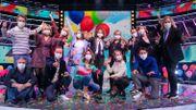 Le Grand Show des Associés, au profit de Viva For Life, c'est ce 15 décembre sur la Une!