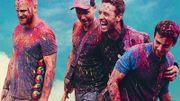 Coldplay nous hypnotise avec son nouveau titre