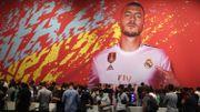 Eden Hazard, qui se rétablit plus rapidement que prévu, déjà de retour début septembre ?