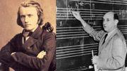 Le premier quatuor pour clavier de Brahms selon Schoenberg: quand un orchestre rend sa clarté à un quatuor