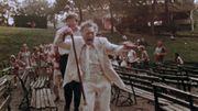 """""""The Amusement Park"""": le film d'horreur oublié de George A. Romero refait surface"""