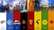 À quelle maison de Game of Thrones appartiendriez-vous ?