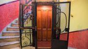 Sauvez nos vieux ascenseurs! Un patrimoine en danger?