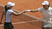Roland-Garros 2005 : Henin-Kuznetsova... le match de tous les dangers !