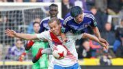 Match nul (trop) timide entre Anderlecht et le FC Bruges