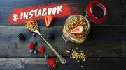 #InstaCook : un breakfast jar