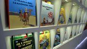 Artcurial: des dessins d'Hergé et de Roba dispersés aux enchères à Paris