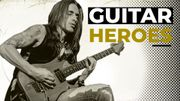 Guitar Heroes: Nuno Bettencourt