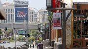 Las Vegas rouvre ses casinos après onze semaines de confinement