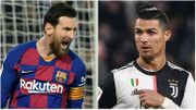 Entre Messi et Ronaldo, une émulation  les transcende