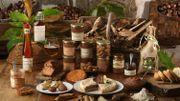 L'Ardèche : une grande destination de vins et de gastronomie!