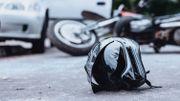 Sous le coup de la fatigue, un motard a 14 fois plus de risque de chute.