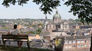 12 millions d'euros pour restaurer la cathédrale Saint-Aubain de Namur