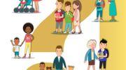 Un nouveau site pour les familles monoparentales