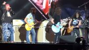 Vidéo: les Foo Fighters invitent les Guns N' Roses pour reprendre les Guns N' Roses