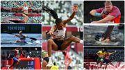 JO Tokyo 2020: Thiam en feu, Vidts peut encore croire au bronze, pluie de médailles en athlétisme, ce que vous avez manqué (vidéos)