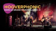 Le showcase d'Hooverphonic