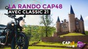 Rando Cap48: le nouveau roadbook disponible!