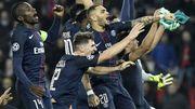 Le PSG et Meunier, à l'assist, asphyxient le Barça et le corrigent 4-0 !