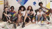 """H&M soutient les communautés LGBTQI avec sa collection """"Love For All"""""""