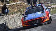 Première victoire pour le duo Neuville – Wydaeghe au rallye Ciocco en Italie
