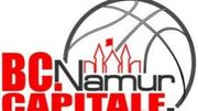 Belfius Namur Capitale