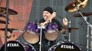 Le père de 92 ans de Lars Ulrich (Metallica) sort un album