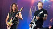 Un concert unique pour Metallica