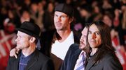 Nouvel album des Red Hot Chili Peppers en juin