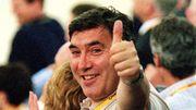Présent en tribune, Eddy Merckx a apprécié en connaisseur