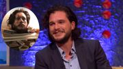 Vidéo: la blague terrifiante de Kit Harrington/Jon Snow à sa compagne Rose Leslie/Ygritte
