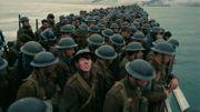 """Ne ratez pas """"Dunkerque"""", le film de guerre au réalisme époustouflant signé Christopher Nolan"""