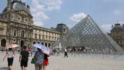 Des peintures du Musée du Louvre abîmées pendant les orages