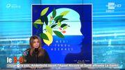 Julie Zenatti amène le soleil méditerranéen dans le 8/9...