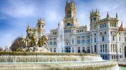 Espagne: les touristes étrangers en hausse au premier semestre