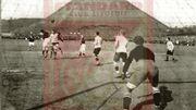 Un duels à SClessin dans les années 1920...
