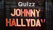 Connaissez-vous vraiment Johnny Hallyday?