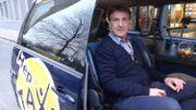 François Cluzet dans Hep Taxi ! ce dimanche 03 avril à 22h45 sur La Deux