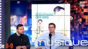 Jean-Louis Aubert et Boulevard des airs font l'actualité musicale de cette semaine!