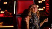 Vitaa de retour pour la saison 8 de The Voice Belgique