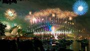Voici comment faire pour suivre le feu d'artifice de Sydney en direct