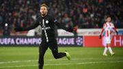 Paris se qualifie à Belgrade, Mertens et Naples, battus à Liverpool, en Europa League