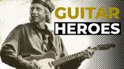 Guitar Heroes: Mark Knopfler