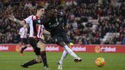 Benteke offre la victoire à Liverpool, Mignolet roi imperméable