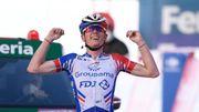 Vuelta 2020: Un magistral Gaudu dompte l'Alto de la Covatilla, Roglic chahuté mais toujours en rouge et proche du sacre!