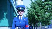 La vie à PyongYang en photos